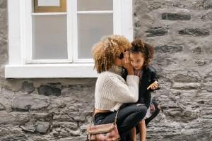 sentirse capaz de ser un buen padre o una buena madre
