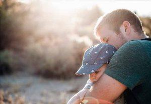amor de padres