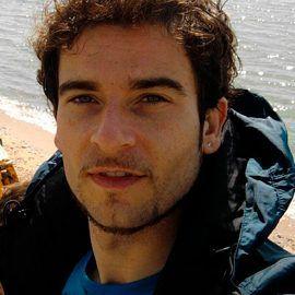 Juan Ramirez - Cliente Vestalia
