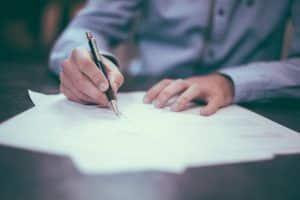 documentación necesaria para divorcio de mutuo acuerdo