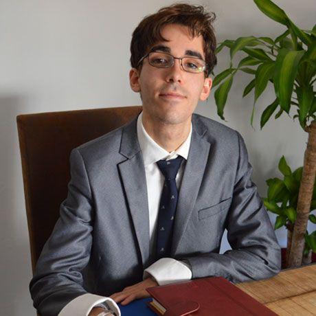 Cristian Vinagre Maqueda