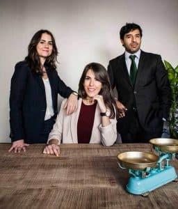 Abogados de familia en Madrid
