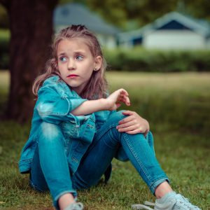 hija de padres separados