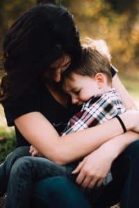 eliminar miedos y proteger la infancia durante un divorcio