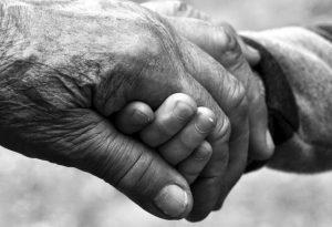 la importancia de la infancia durante una separacion