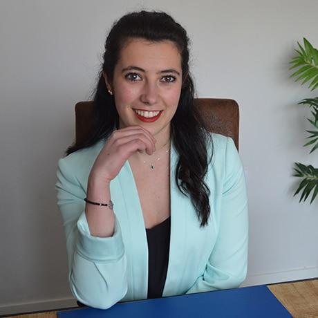Alba Sanchez Estudiante en Vestalia Asociados