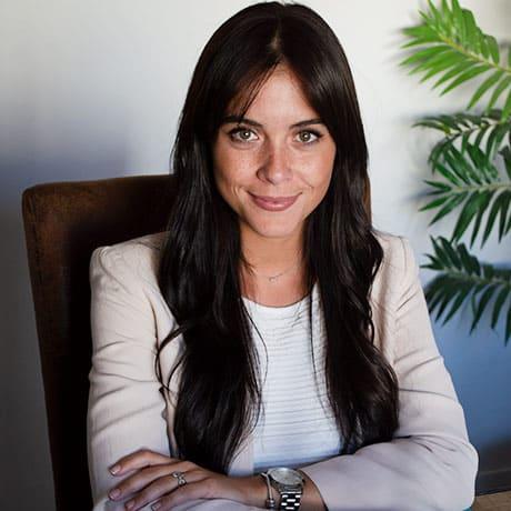 Beatriz del Toro