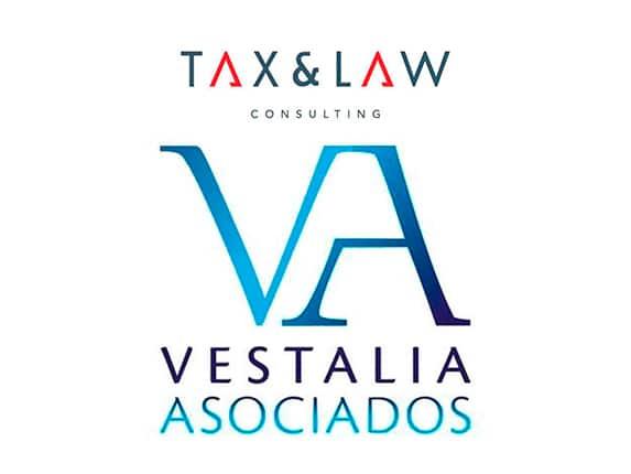 Tax & Law y Vestalia Asociados