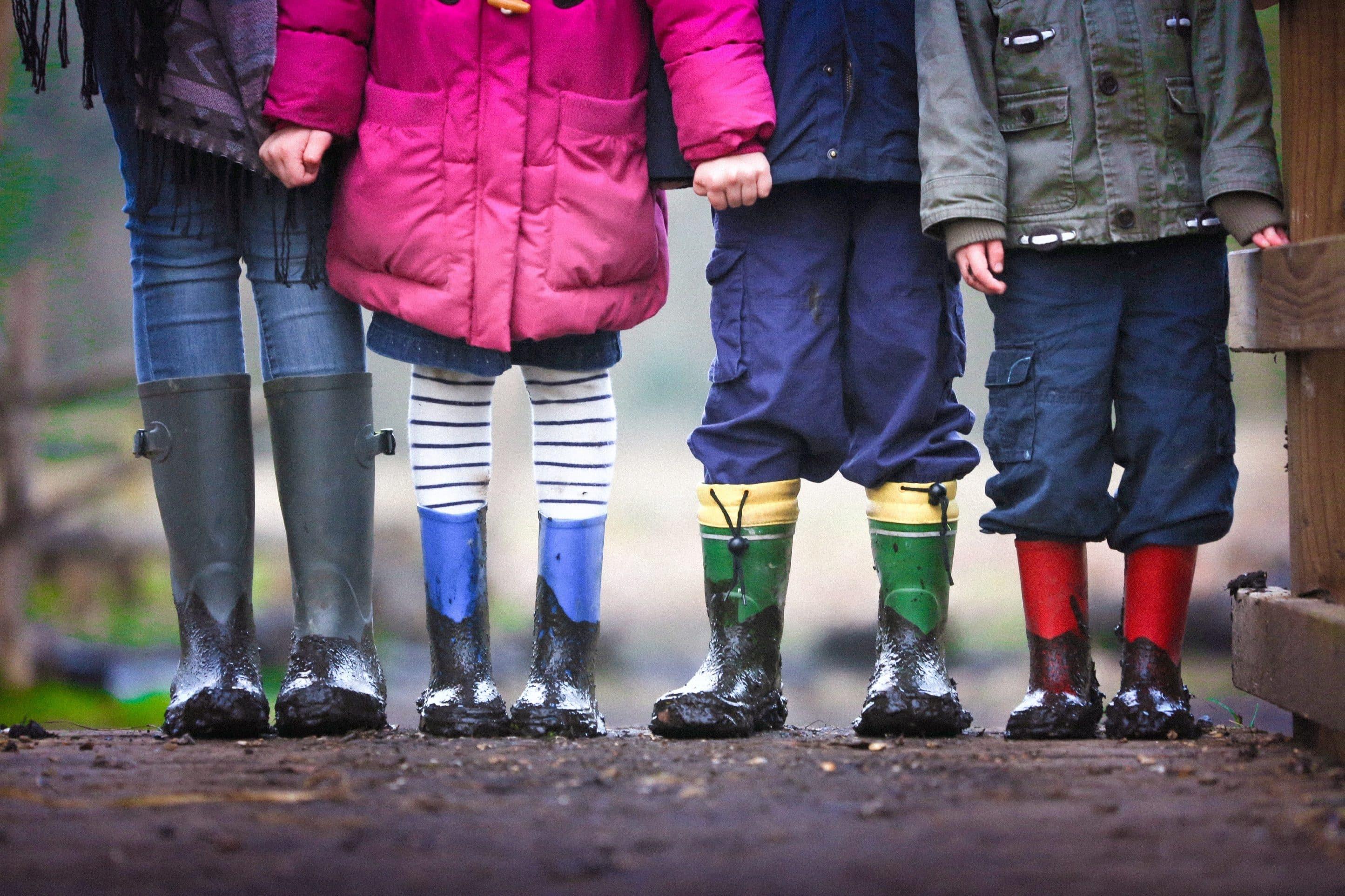 Exploración Judicial de los menores en los procesos de familia. Derecho de los niños a ser escuchados
