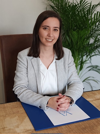 Silvia Varela Abogada Vestalia Asociados