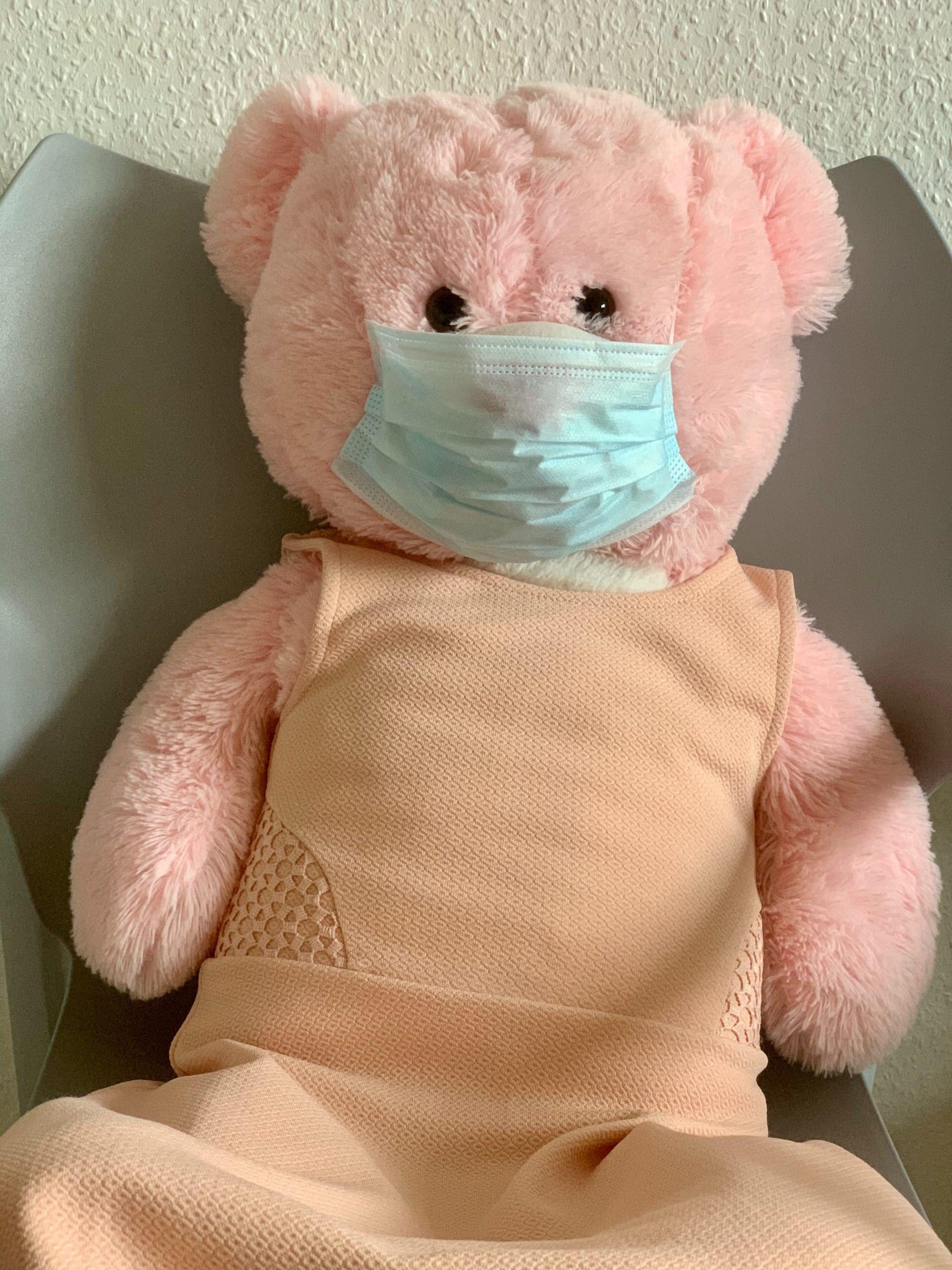 ¿Se suspende el régimen de visitas con los hijos por el Coronavirus?
