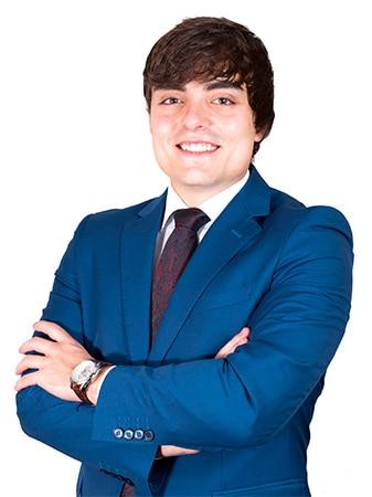 Eduardo Castrillo