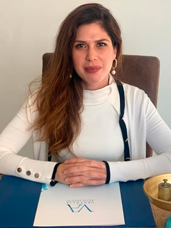 Gabriela Porto Vestalia