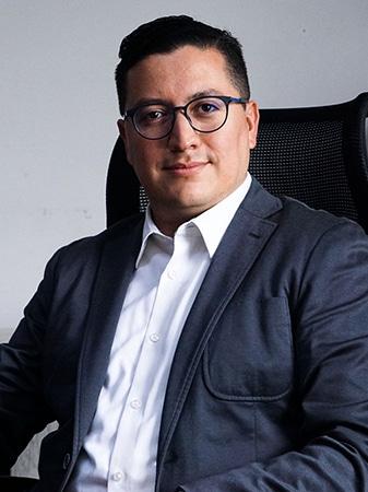 Ivan Rodriguez Manzano
