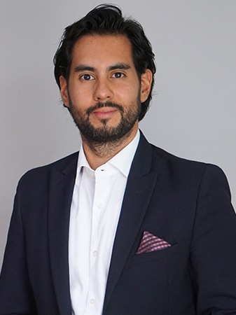 Miguel Ángel Arévalo Ramirez
