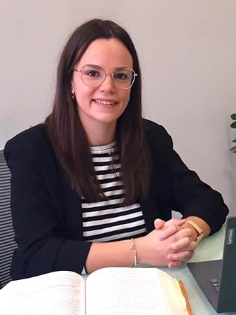 Ángela Martínez Benavent