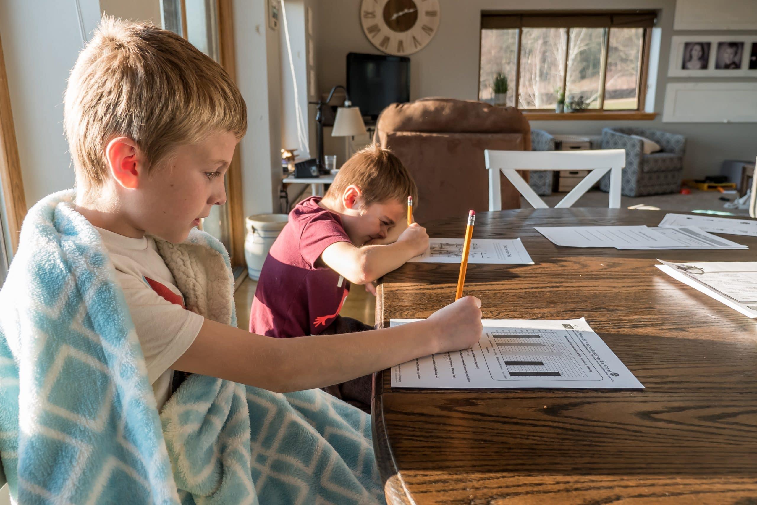¿Es delito hacer Homeschooling o hacer educación en casa?