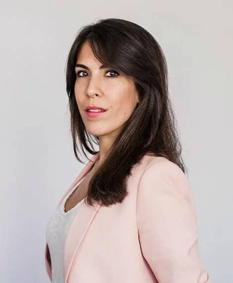Delia Mª Rodríguez