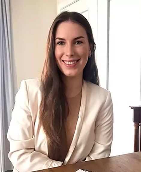Elisa Mayorga